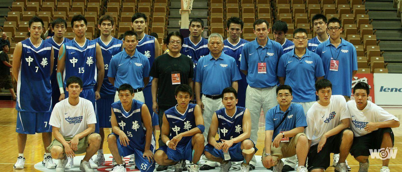 《籃球》國家隊洗禮 呂政儒升級進步