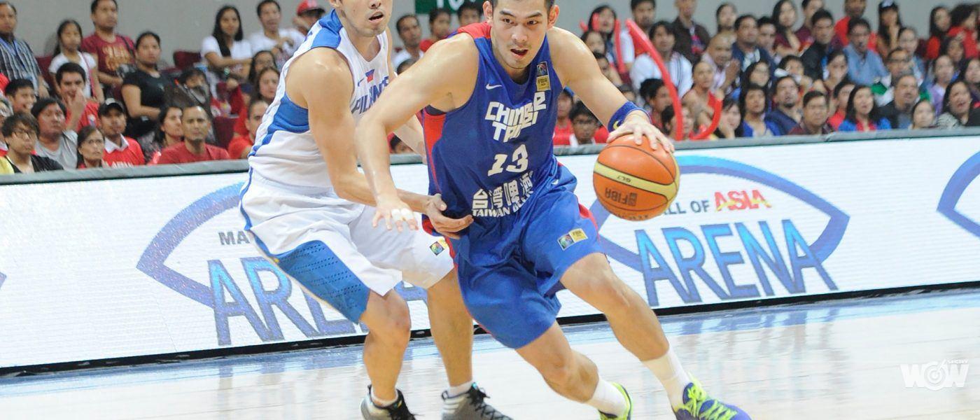 《籃球》回首黃金的2013年 呂政儒感謝教練與隊友成全