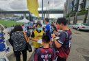 《足球》木蘭足球台中開踢 全國首開放球迷入場
