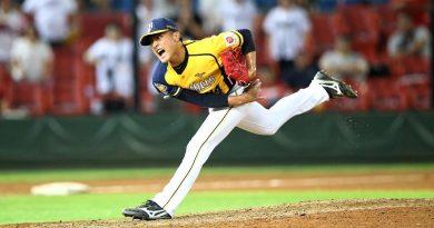 《棒球》化解危機激動落淚 吳俊偉:不要同情我