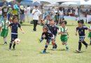 《足球》臺北市幼兒足球錦標賽今開踢 上千名足球小將不畏疫情秀腳法