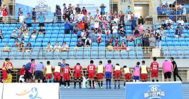 《足球》南投水里封后 台中清水稱王 首屆國小世界盃圓滿落幕