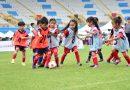 《足球》2020臺北市幼兒足球錦標賽完美落幕 足球小將和家長同樂