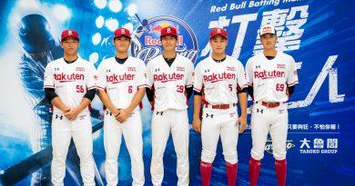 《棒球》Red Bull Batting Mania 打擊狂人 燃燒今夏最熱血野球魂