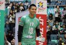《排球》陳建禎旅外的第一步 開啟台灣排球員另一扇門