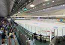 《滑冰》全國花式滑冰錦標賽開幕 台北小巨蛋宛如大冰櫃