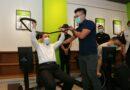《體壇》第5處新北運動聚點啟用 全國最完善身障運動園區