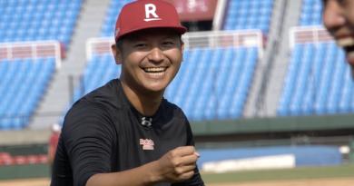 《棒球》陳禹勳專訪/求新求變 鄉長「玩」出生存之道