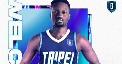 《籃球》力拚雙職業 健行外籍生石博恩加盟富邦勇士