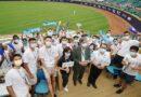 《體壇》引領國際學生與世界連線 體育署與大專體總連袂歡慶920國際大學體育日