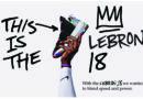 《籃球》全新 LEBRON 18 正式登場 Zoom Air 和 Max Air 完美結合