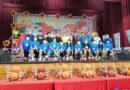 《籃球》電信女籃做公益10年里程碑 首度到台東分享愛與關懷