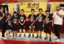 《籃球》長途跋涉更要來 石磊國小挑戰原住民籃球聯盟