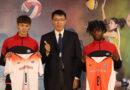 《排球》企排聯賽16年週末開戰 戰神、吳宗軒晉升教練團