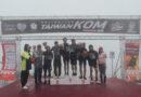《自行車》跟隨馮俊凱腳步 黃冠霖衝出臺灣KOM本土冠軍