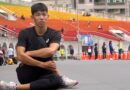 《田徑》彭名揚跨越自我 勇敢挑戰400欄