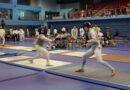 《擊劍》台北擊劍公開賽 國內好手磨練備戰來年