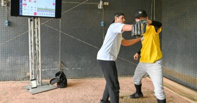 《棒球》「2020國泰真殷雄棒球訓練營」用心 請來外島球隊參與