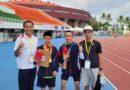 《全障運》運動防護團隊隨行 台北市獎牌榜八連霸的關鍵之一