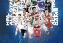《HBL》睽違12年重啟全明星賽 HBL群星齊聚臺大體育館