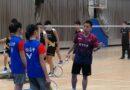 《羽球》泰北高中X合作金庫 孕育基層羽球新世代
