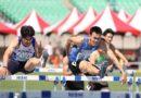 《田徑》從哪跌倒從哪站起 陳奎儒港都盃重返賽場破大會