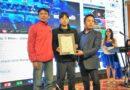 《游泳》中華泳協表揚年度有功人員 王冠閎破紀錄獲FINA正式認證