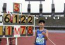 《田徑》沒有放棄 李晴晴1公尺78港都盃跳高破大會
