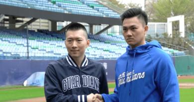 《棒球》江少慶簽自行培訓合約 「準」狀元先披悍將球衣