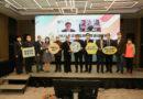 《體壇》2021夯運動in Taiwan 國際論壇 透過視訊與世界交流