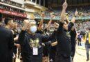 《HBL》「10年就揮這一劍」 泰山高中逆轉拿下隊史第一冠