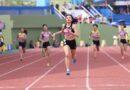 《全中運》楊睿萱破29年400公尺徐佩菁障礙 將赴美追夢