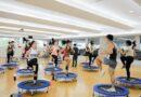 《體壇》新北公有空間活化 喜歡運動中心即日起試營運免費體驗兩週