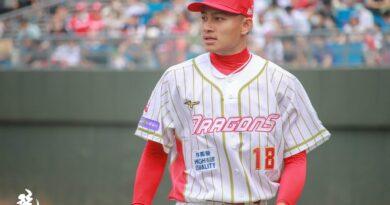 《棒球》怪物新人技驚四座 徐若熙也有旅外夢