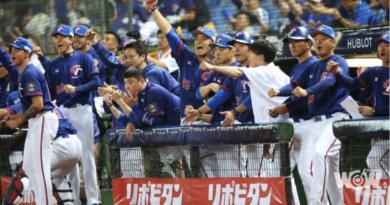 《棒球》中華隊確定不參加五搶一 蔡其昌盼球迷體諒