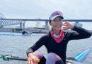 《划船》東奧門票到手了!划船甜姐兒黃義婷將二度叩關奧運殿堂