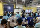 《足球》台灣企業甲級聯賽連兩年召開防賭宣導 展逸天行者配合度百分百