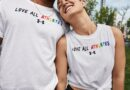 《體壇》穿上彩虹一起為愛驕傲!UNDER ARMOUR響應平權 UA Pride系列繽紛上架