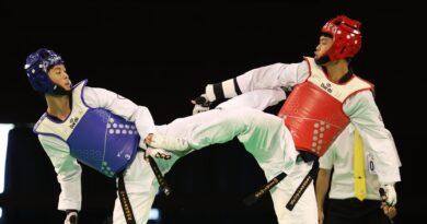 《奧運》專注做好自己 黃鈺仁目標奪金