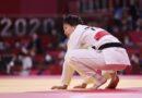 《奧運》「真的很對不起!」 連珍羚再戰奧運遺憾敗退