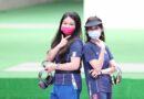 《奧運》台灣射擊雙姝寫歷史 「證件妹」吳佳穎搶下25公尺手槍第5名
