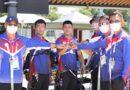 《奧運》林佳恩湯智鈞搭檔混雙 男女團力拚決戰交鋒南韓