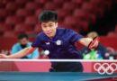 《奧運》晉男單四強 下一站挑戰球王 林昀儒要打出自己沒想到的球