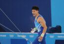 《奧運》唐嘉鴻東京奧運寫歷史 放眼巴黎更全能