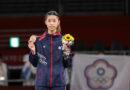 《奧運》一轉眼就登奧運舞台 羅嘉翎奪銅家人意想不到