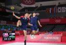 《奧運》從地獄爬回來的麟洋配 晉四強寫台灣羽壇新頁
