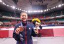 《奧運》文姿云空手道奪銅 流下感謝的淚水