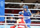 《奧運》「希望爸爸以我為驕傲!」 黃筱雯為台灣打下奧運第一面拳擊銅牌