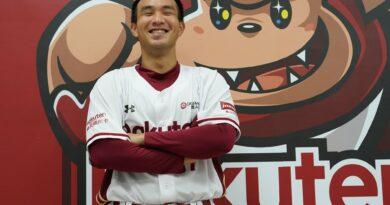 《棒球》曾仁和披猿袍超開心 最想對決好友范國宸