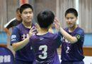《藤球》雙胞胎既競爭又合作 助士林國中打下男子組雙冠